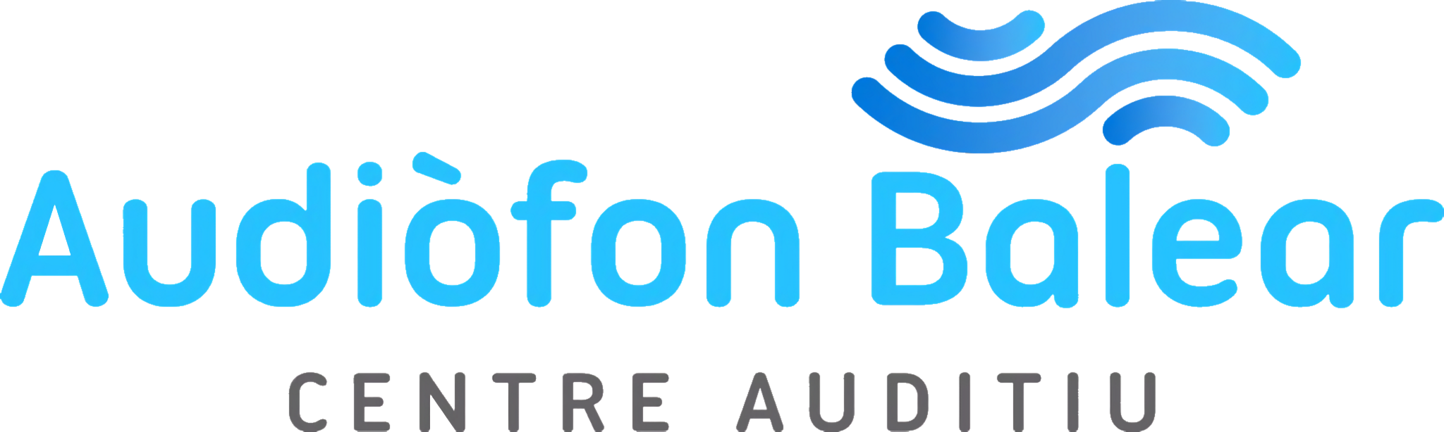 Audiòfon Balear Logo